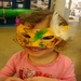 Our monthly 2nd Thursday Art Night offers activities for all ages