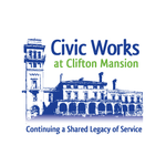 Civic Works at Clifton Mansion