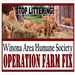 WAHS OPERATION FARM FIX 2012