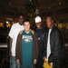 Philadelphia Eagles player Ellis Hobbs takes kids holiday shopping