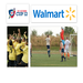 Help support Walmart play in its second DC SCORES Cup tournament!