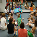 It's Circle Time! Photo by the Center for Alexandria's Children