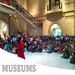 Macy's Arts Sampler - Indian Dancing at Cincinnati Art Museum
