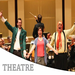 Macy's Arts Sampler - Know Theatre at Cincinnati Symphony Orchestra