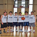 Penn Men's team from the 2011 National Hillel Basketball Tournament. Help us get back to the tourney this year!
