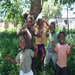 Pietermaritzburg, South Africa during our community development project
