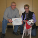 Graduation from Intermediate Obedience Training