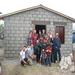 House built last November by Imago Team