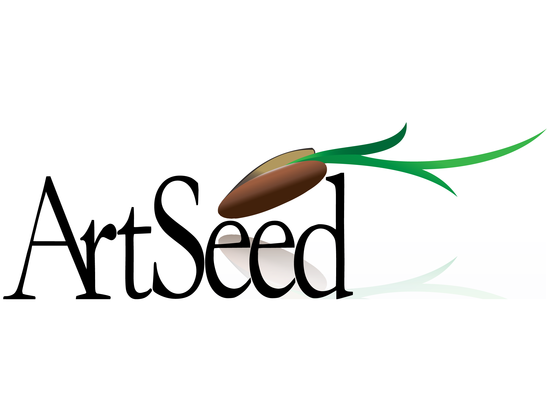 Size 550x415 logo newseed vector square