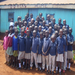 The St Dorcas Home/School in Nairobi!  Please contribute and help me send more!