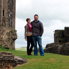 Wales Church Plant: Caleb & Crystal Jones