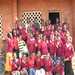 New AGE scholars at Nsala CDSS, added to our program in October 2011--thanks to the 2011 Tri for Malawi Team!