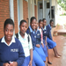 AGE Africa's newest students at Mulanje Boarding School added in January 2012