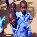 Sheltering orphans through church-orphanage projects
