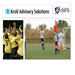 Support Kroll Advisory Solutions as it plays in its first DC SCORES Cup!