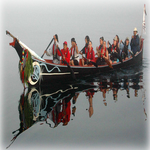 InterTribal Canoe Journey Grant Cycle