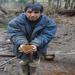 Mapuche man