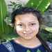 We'll sponsor Angelica in Guatemala - she's the top student in her class!