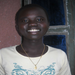 Annah, the first student sponsored by our 2011 Poetry Campaign - she wants to be the first female doctor in her family!
