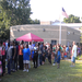 Over 500 community members attended our 2011 Back to School event.