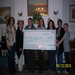 Capital Health School of Nursing donates to One Simple Wish