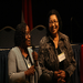 At our 2009 Philanthropy of Community Conference in Wilmington, NC.