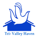 Tri-Valley Haven's Logo