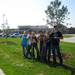 FFA Chapters participate in community service activities in their community.