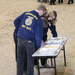 These students competed in the Livestock Management Career Development Event.