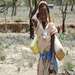 Girls have to walk up to 12 miles every day in search of water.