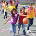 Elementary School Physical Activities