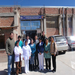 Medical clinic in Bolivia