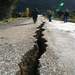 Earthquake damage in Chile