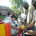 Block parties are a great way to promote our programs and provide a great event for the neighborhood.  We love them!!!