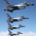 The LL Experience:  Participating in a KC135 refueling mission with the USAF Thunderbirds