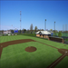 Latest rendering of the future field!