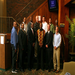 Fathers who attended the fatherhood conference!