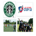 Support Starbucks as it plays in its second SCORES Cup.