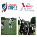 Support The Advisory Board Company as it participates in the 2012 DC SCORES Cup!