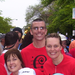Move for the Kids: my very first 5K race (May 12, 2012)