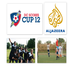 Help support the Al Jazeera DC SCORES Cup soccer team!