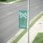 Mount Clemens, MI - My Michigan Banner Design