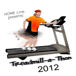 HOME Line's 2012 Treadmillathon!!