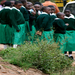 School Girls in Kenya