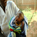 Meredith Parfet's Global Health Challenge - Raising Funds for Infants with HIV