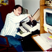 In 1997 I was HOME Line's technology wiz.  Times have changed, except for my hair.