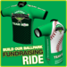 Support Our Build Our Ballpark Fundraising Ride