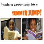 Transform Summer Slump into Summer Jump!