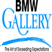 Thank you to our sponsor - BMW Gallery of Norwell