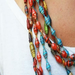 Amazima sells bead necklaces, handmade by the women of Uganda http://www.amazimastore.org/products/ugandan-bead-necklace